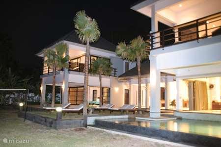 Vakantiehuis Indonesië – villa Bali Villa Dunia Seni