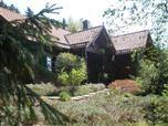 VERWENWEEK IN JUNI Genieten in schitterende villa met 3 terrassen, tuin, sauna, luxe whirlpool, fitness etc. Nu villa + saunachalet met E100 korting.