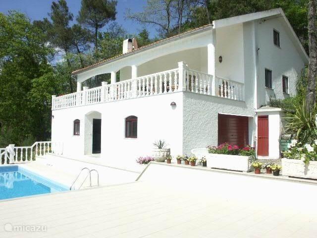 Vakantiehuis Portugal, Beira, Casfreires - vakantiehuis Casa-Ospelia