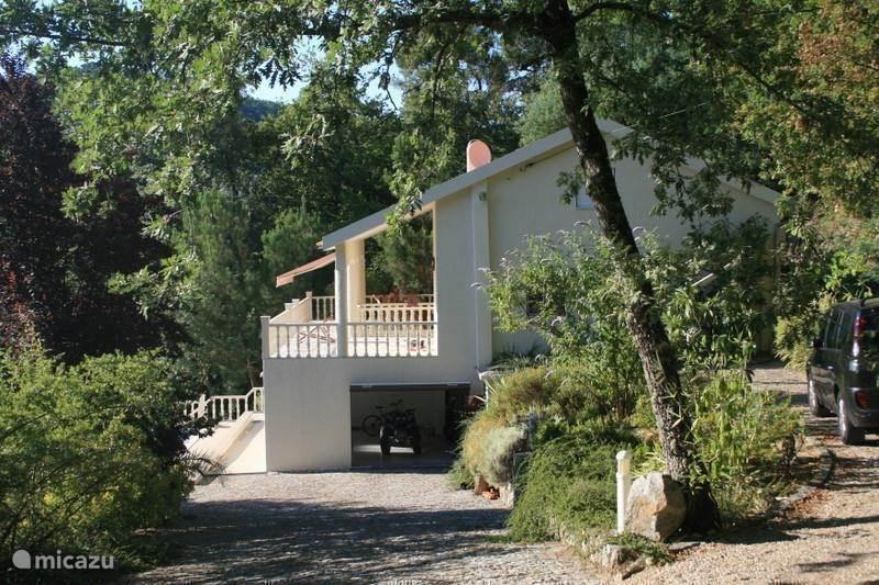 Vakantiehuis Portugal, Beiras, Casfreires Villa Casa Ospelia