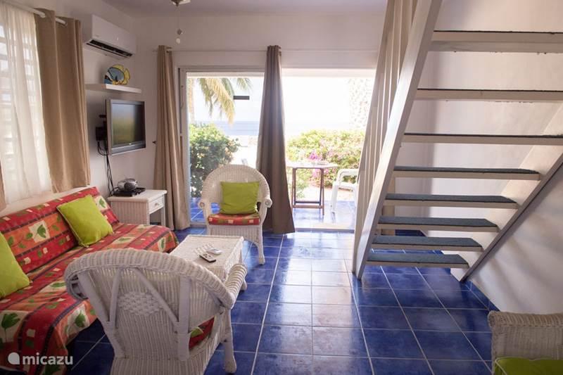 Ferienwohnung Curaçao, Banda Abou (West), Westpunt Appartement Seaview Wohnung auf Curacao