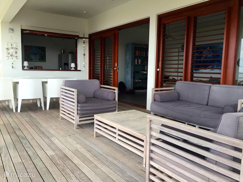 Vacation rental Curaçao, Banda Ariba (East), Jan Thiel Apartment Boca Gentil Bayside 8