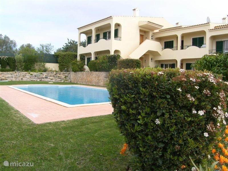 Vakantiehuis Portugal, Algarve, Almancil Appartement Quinta Paraiso