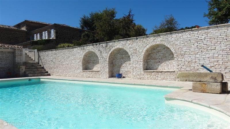 Ferienwohnung Frankreich, Ardèche, Alboussière Ferienhaus Atelier   Les  Bergerons ...