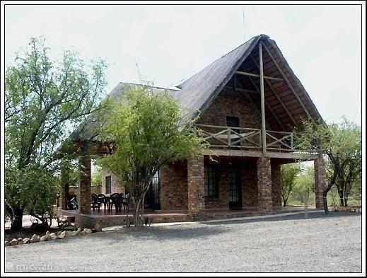 Vakantiehuis Zuid-Afrika – vakantiehuis TON en TREES: Marlothpark