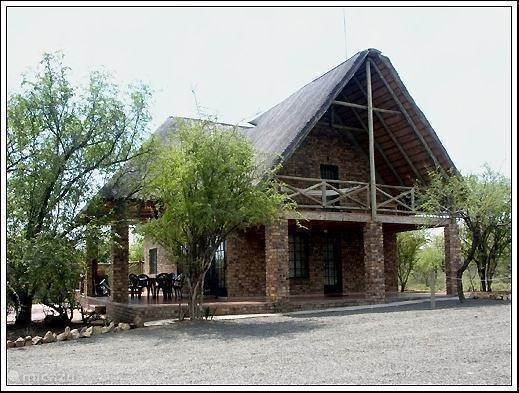 Vacation rental South Africa – holiday house TON en TREES: Marlothpark grenzend aan Krugerpark
