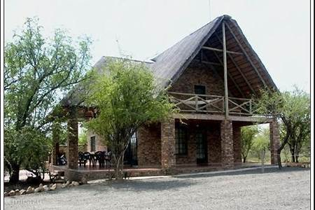 Vacation Rental South Africa Holiday House TON En TREES Marlothpark Grenzend Aan Krugerpark