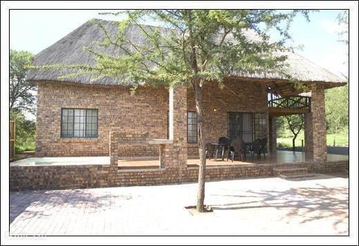 Vakantiehuis Zuid-Afrika, Mpumalanga, Marloth Park Vakantiehuis TON en TREES: Marlothpark