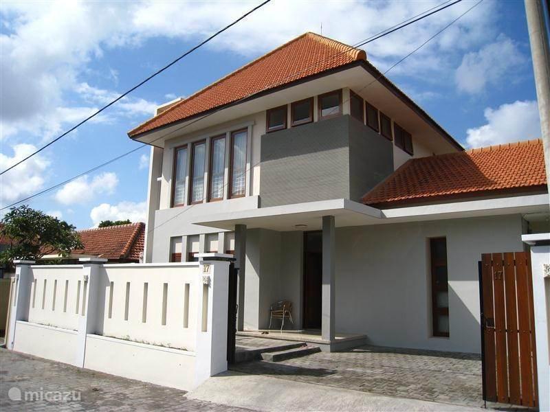 Vacation rental Indonesia, Bali, Seminyak - villa Villa Rob
