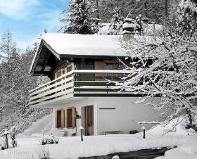 Vakantiehuis Zwitserland, Wallis, Haute-Nendaz chalet Chalet Cap Eterpay