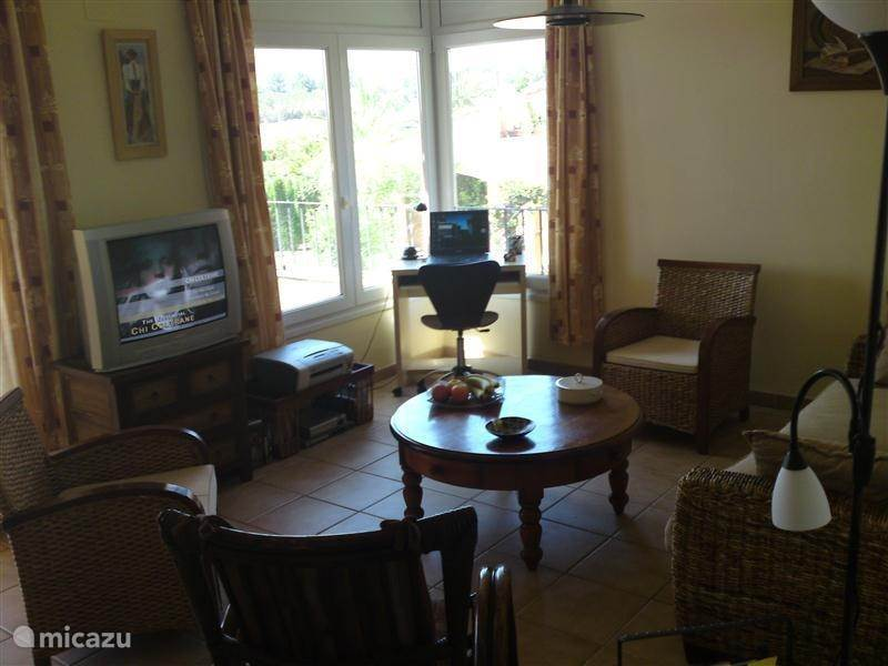 Vakantiehuis Spanje, Costa Dorada, Mont-Roig del Camp Appartement Appartement Maranka