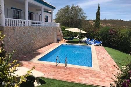 Vakantiehuis Portugal, Algarve, Portimão - villa Villa Concha