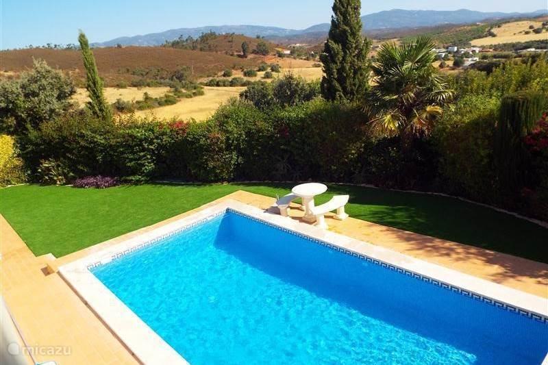Vakantiehuis Portugal, Algarve, Portimão Villa Villa Concha