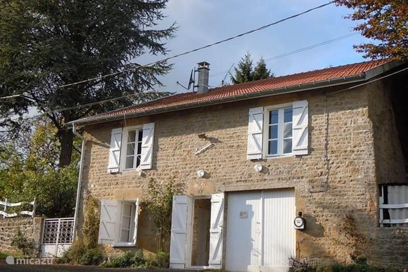 Vakantiehuis Frankrijk, Franse Ardennen, Bièvres Vakantiehuis Mon Loisir