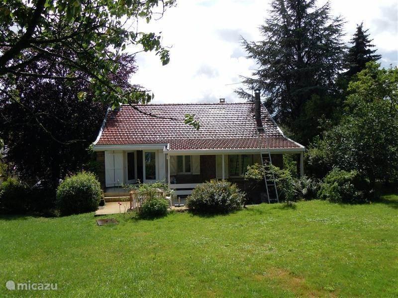 Vakantiehuis Frankrijk, Ardennes, Bièvres Vakantiehuis Mon Loisir