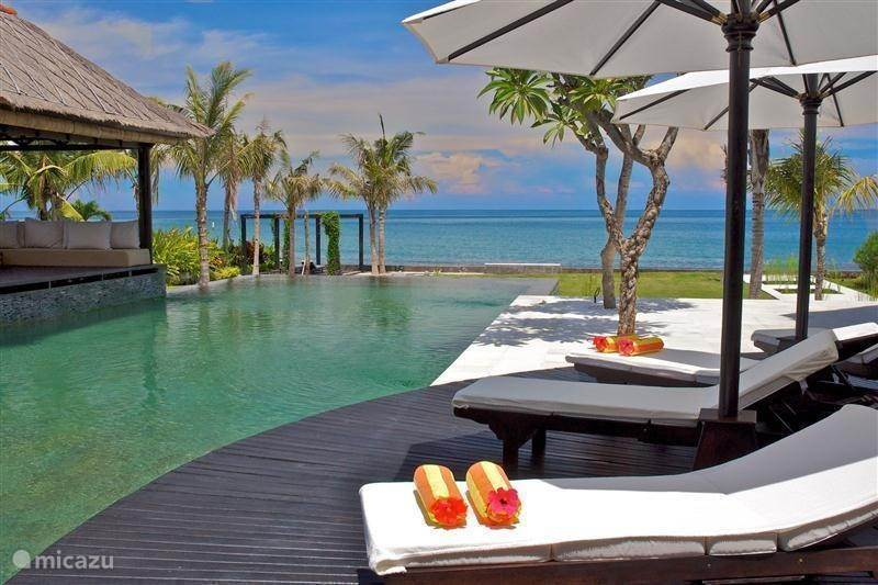 Vacation rental Indonesia, Bali – villa Villa Caraka