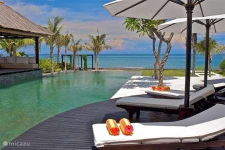 Vakantiehuis Indonesië, Bali, Lokapaksa - villa Villa Caraka