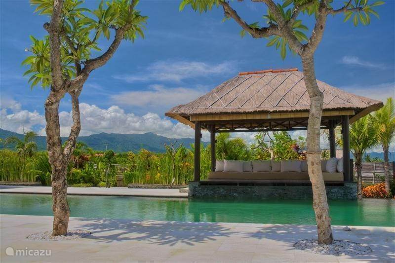 Vakantiehuis Indonesië, Bali, Lokapaksa Villa Villa Caraka