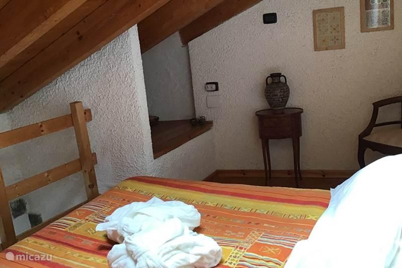 Vakantiehuis Italië, Comomeer, Mandello del Lario Geschakelde woning La casa del Viandante