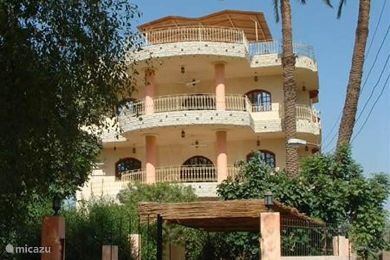 Ferienwohnung Ägypten, Nil, Luxor Appartement Home Sweet Home