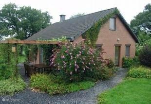 Vakantiehuis België, Ardennen, Aisomont Vakantiehuis La Rose