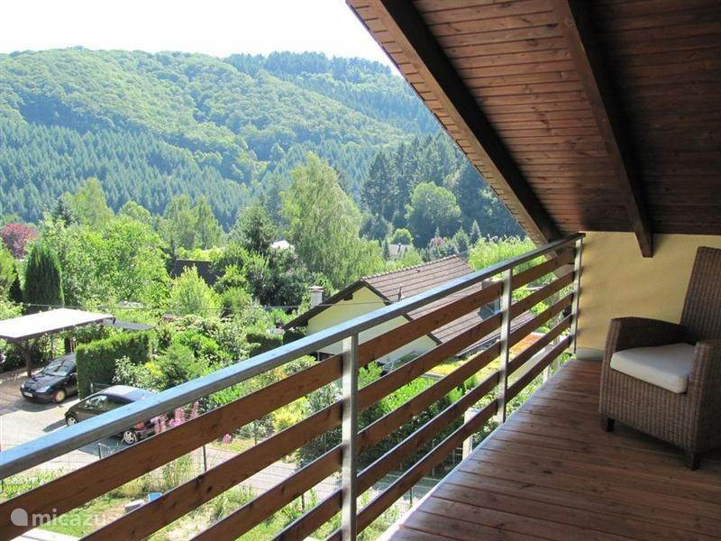 Vakantiehuis Duitsland, Eifel – villa Villa Vergezicht