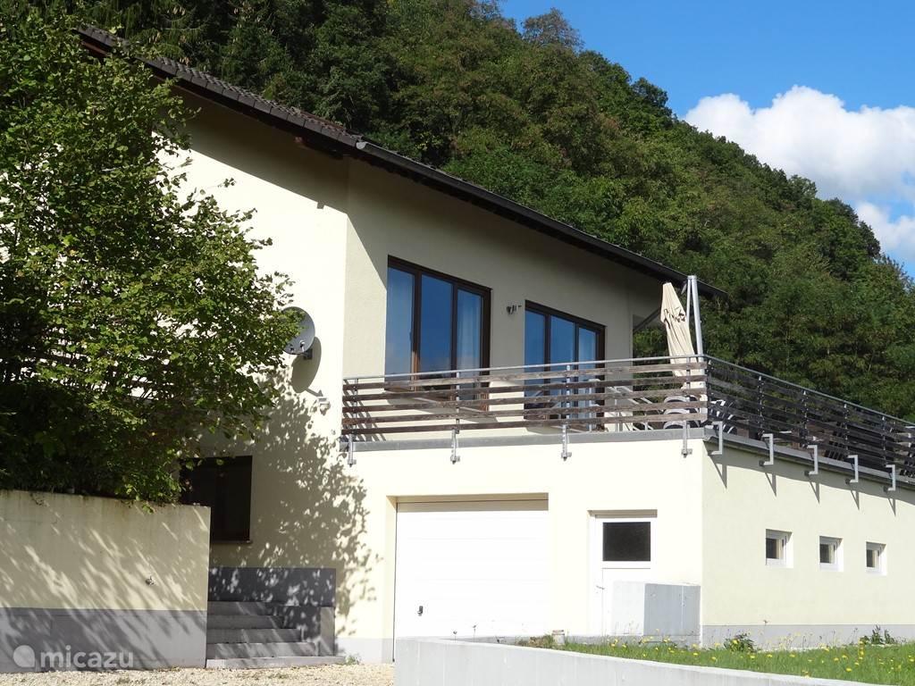Vakantiehuis Duitsland, Eifel, Plein Villa Villa Vergezicht