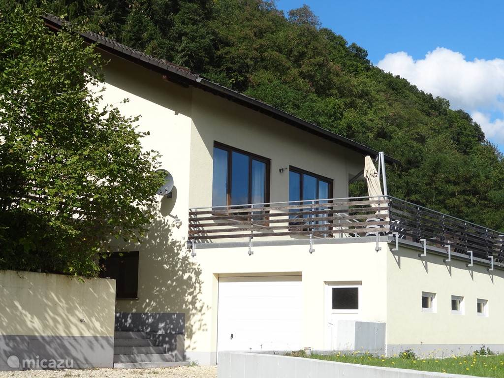 Vacation rental Germany, Eifel, Square Villa Villa Vergezicht