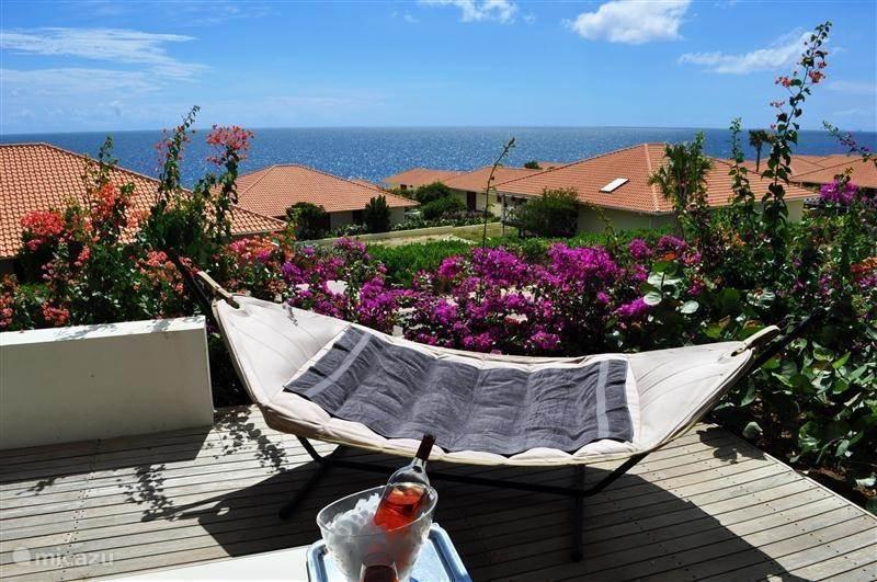 Vakantiehuis Curacao, Banda Ariba (oost), Jan Thiel - appartement Boca Gentil Sea View