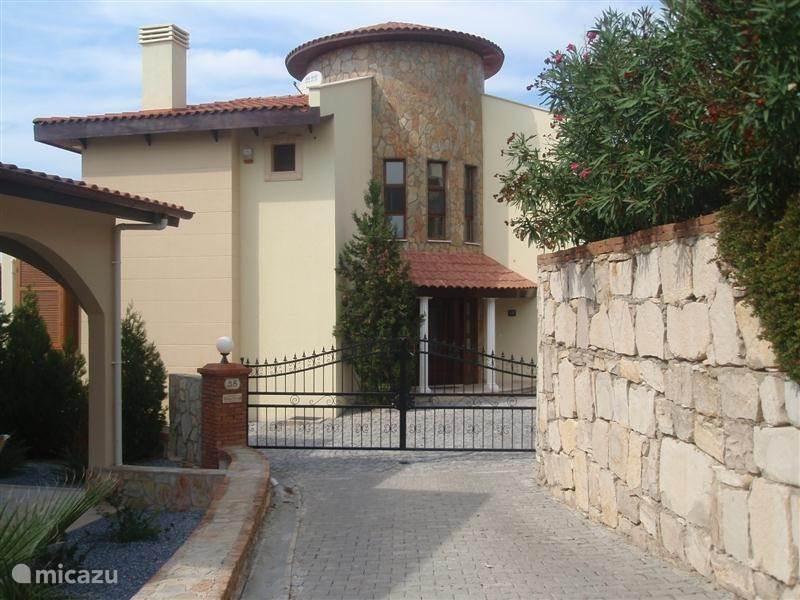 Vakantiehuis Turkije, Egeïsche Zee, Kusadasi - villa Carpe Diem