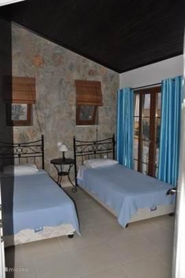 slaapkamer 2e verdieping