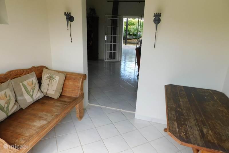 Vacation rental Curaçao, Banda Ariba (East), Santa Catharina Villa Villa Catharina