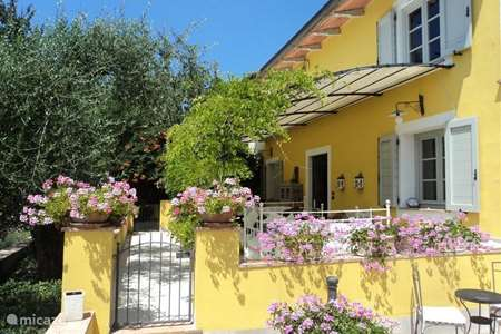 Vakantiehuis Italië, Toscane – gîte / cottage Casa Del Melo