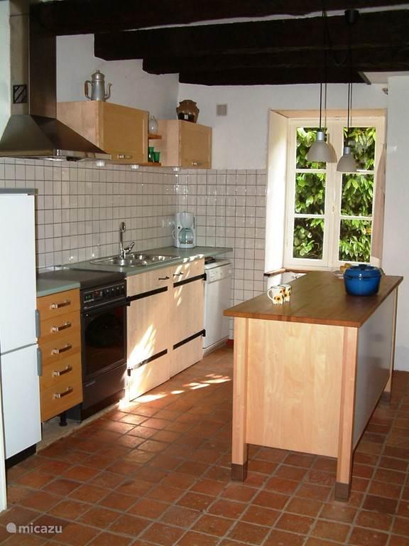 Keuken la Bessonie