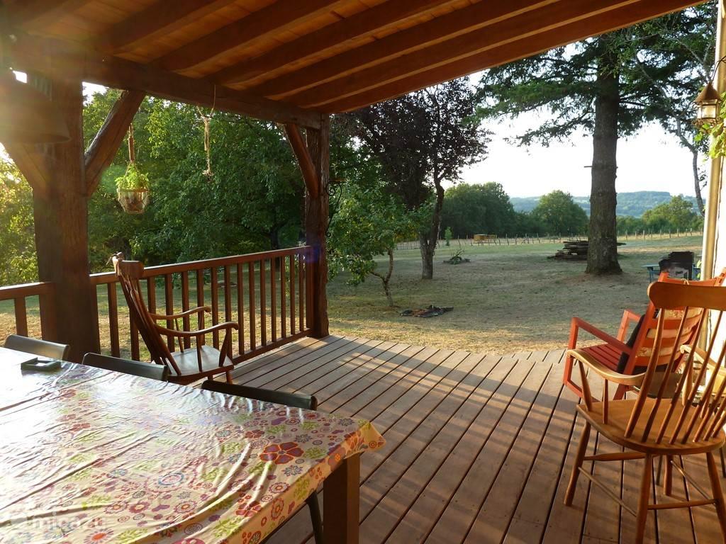 Vakantiehuis Frankrijk, Dordogne, Anlhiac Vakantiehuis La Bessonie