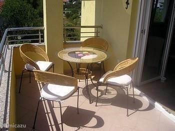 Vakantiehuis Kroatië, Dalmatië, Vodice appartement Apartement Alter Ego