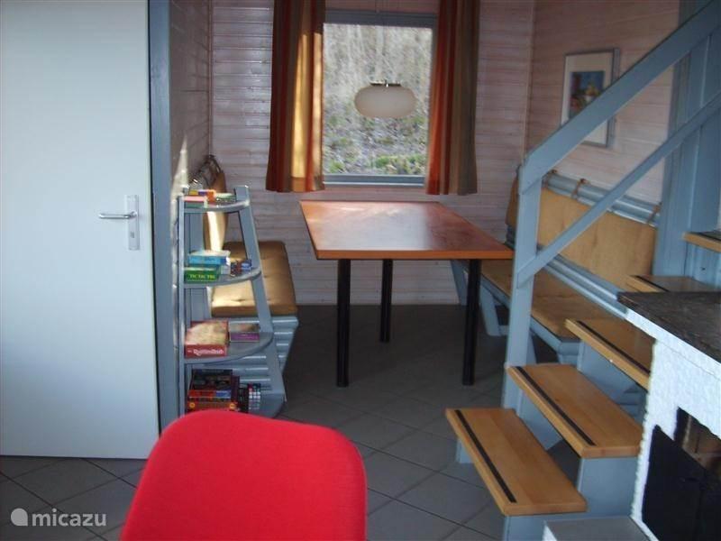 Vakantiehuis Duitsland, Hessen, Kirchheim Vakantiehuis Seepark 100 de perfecte plek voor U
