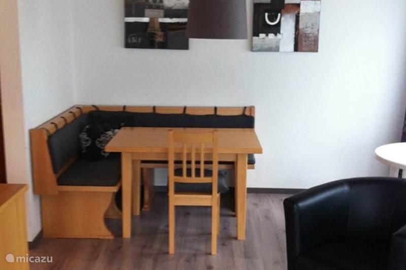 Vacation rental Austria, Tyrol, Niederau Apartment Sonnenalp Niederau winter-zomersport vlakbij lift
