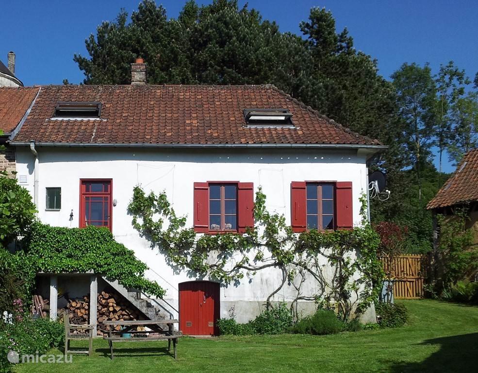 Vakantiehuis Frankrijk, Picardië, Bernâtre gîte / cottage Les Maisons de Pompel