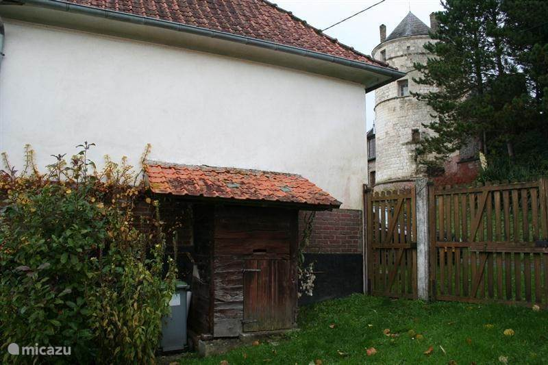 Vakantiehuis Frankrijk, Somme, Bernâtre Gîte / Cottage Les Maisons de Pompel