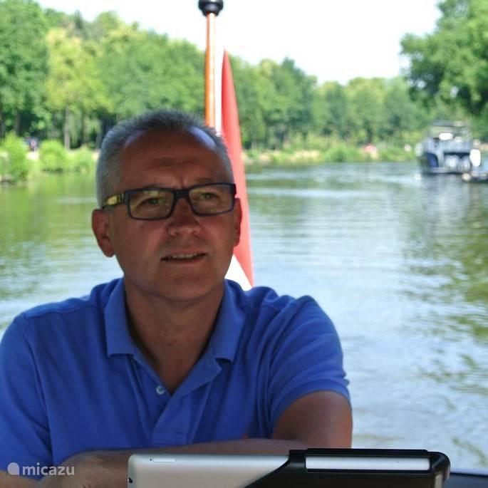 Pieter Van Meijl