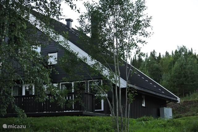 Vakantiehuis Noorwegen – vakantiehuis Trysil Alpin 5a