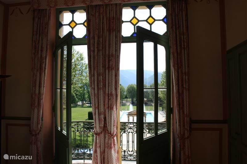 Vakantiehuis Frankrijk, Provence, Montbrun-les-Bains Appartement Château des Gipières Appartement 12