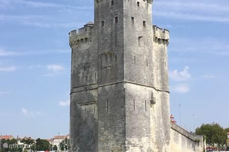 La Rochelle vissershavenplaats