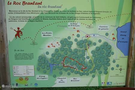 Le Roc Branlant