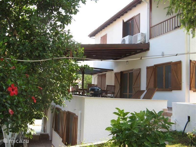 Vakantiehuis Turkije, Turkse Rivièra, Karaöz - vakantiehuis Strandvilla Karaöz