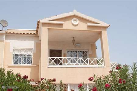 Vakantiehuis Spanje, Costa Blanca, Torrevieja appartement Casa Vromans Alto