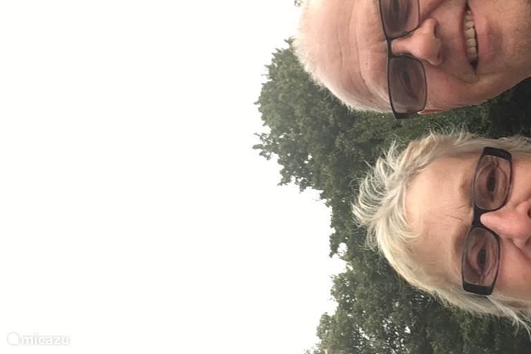 Jaap & Annie Rietvelt