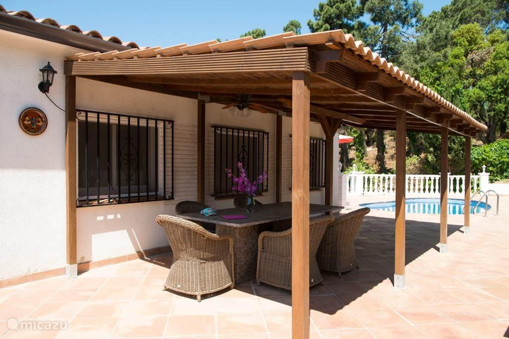 Vakantiehuis Spanje, Costa Brava, Lloret de Mar - villa Casa Carimi