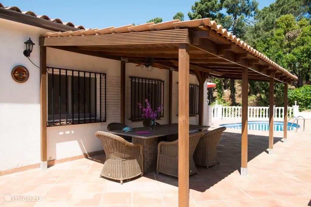 Vacation rental Spain, Costa Brava, Lloret de Mar villa Casa Carimi